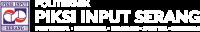 Politeknik Piksi Input Serang Logo